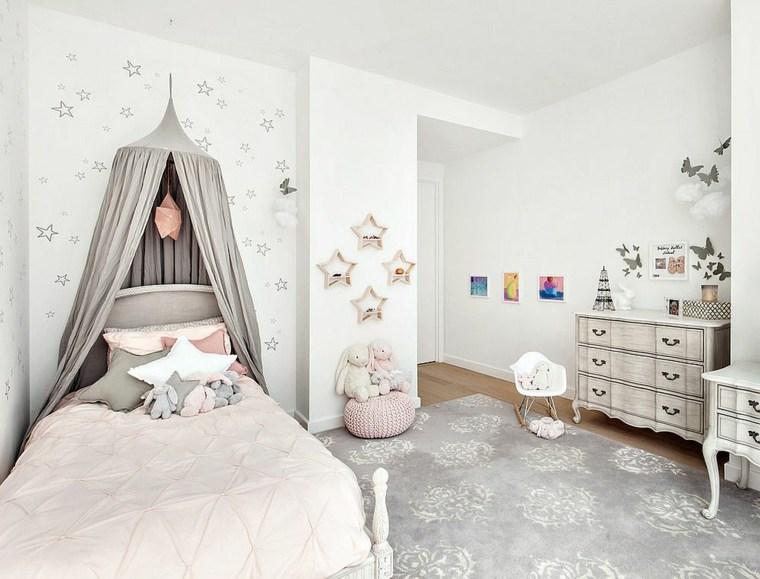 Bon Chambre Petite Fille