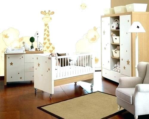 Decoration Chambre Bebe Mixte Jaune Idees De Tricot Gratuit