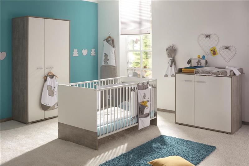 Chambre pour bébé pas cher en belgique