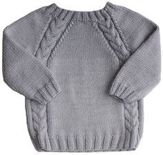 Modele tricot bebe 2 ans