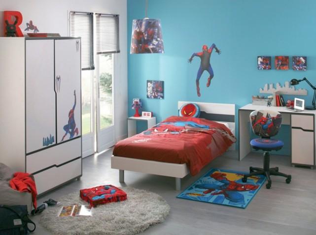 Chambre de garçon - Idées de tricot gratuit