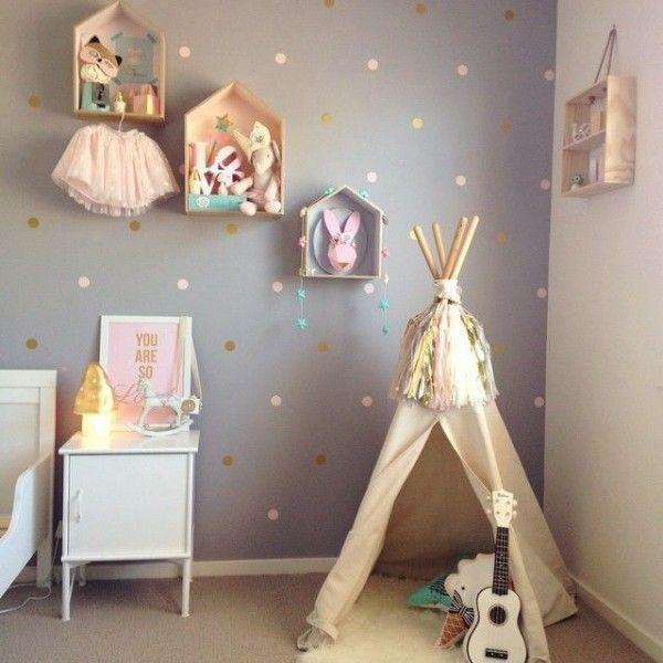 Deco de chambre bebe - Idées de tricot gratuit