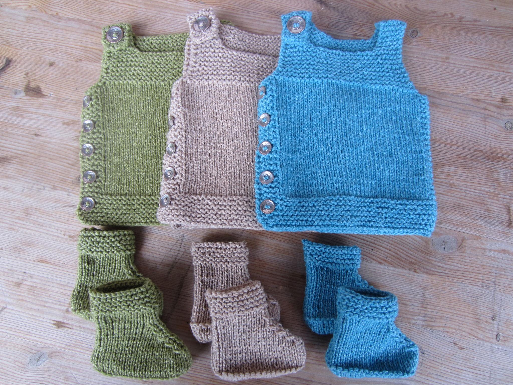 Tricot facile naissance - Idées de tricot gratuit a2d6b9e1127
