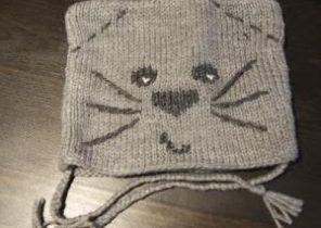 6b04f3a0101d Tricot facile bonnet bébé - Idées de tricot gratuit