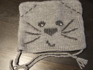 d6f2113b00008 Tricot bonnet bébé rigolo - Idées de tricot gratuit
