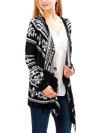 plutôt cool prix incroyables pas cher Tricot femme kiabi - Idées de tricot gratuit