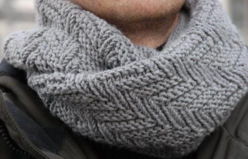 Tricot écharpe femme modele - Idées de tricot gratuit e94002797d9
