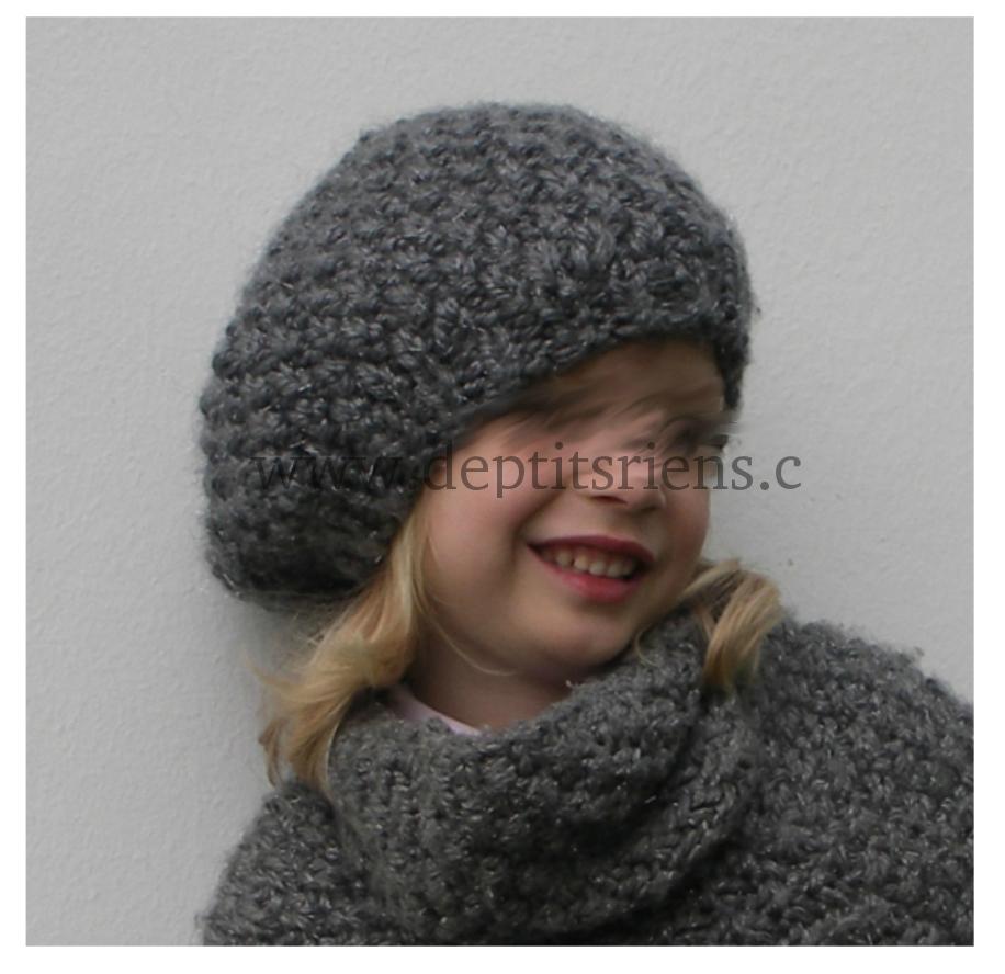 Tricoter bonnet adulte - Idées de tricot gratuit 6ad280a0835