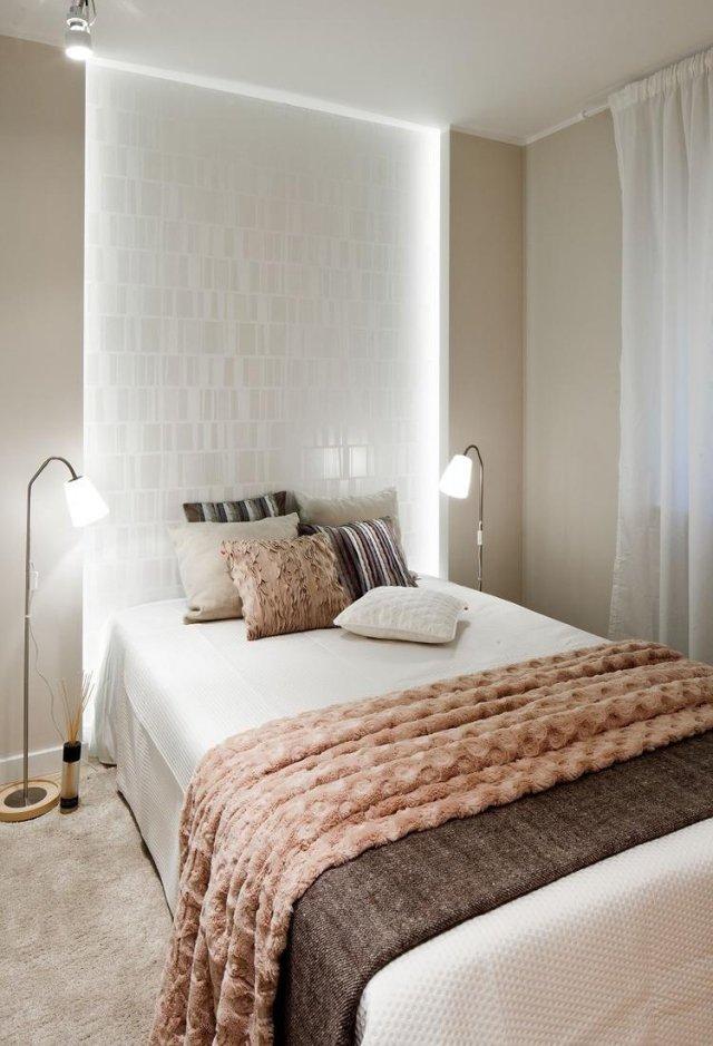 Charmant Idee Deco Chambre A Coucher