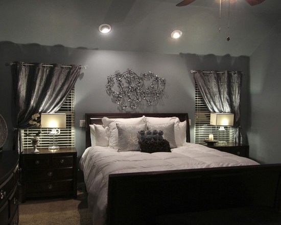 Merveilleux Chambre A Coucher Idee Deco