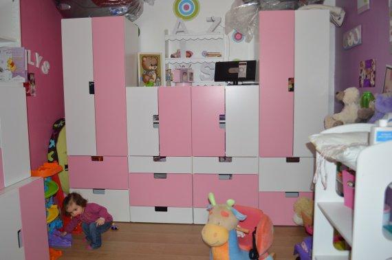 Armoire Chambre Bebe Ikea Idées De Tricot Gratuit