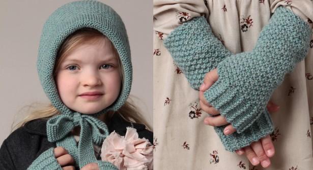 Tricot bonnet bébé phildar - Idées de tricot gratuit bdac2937b55