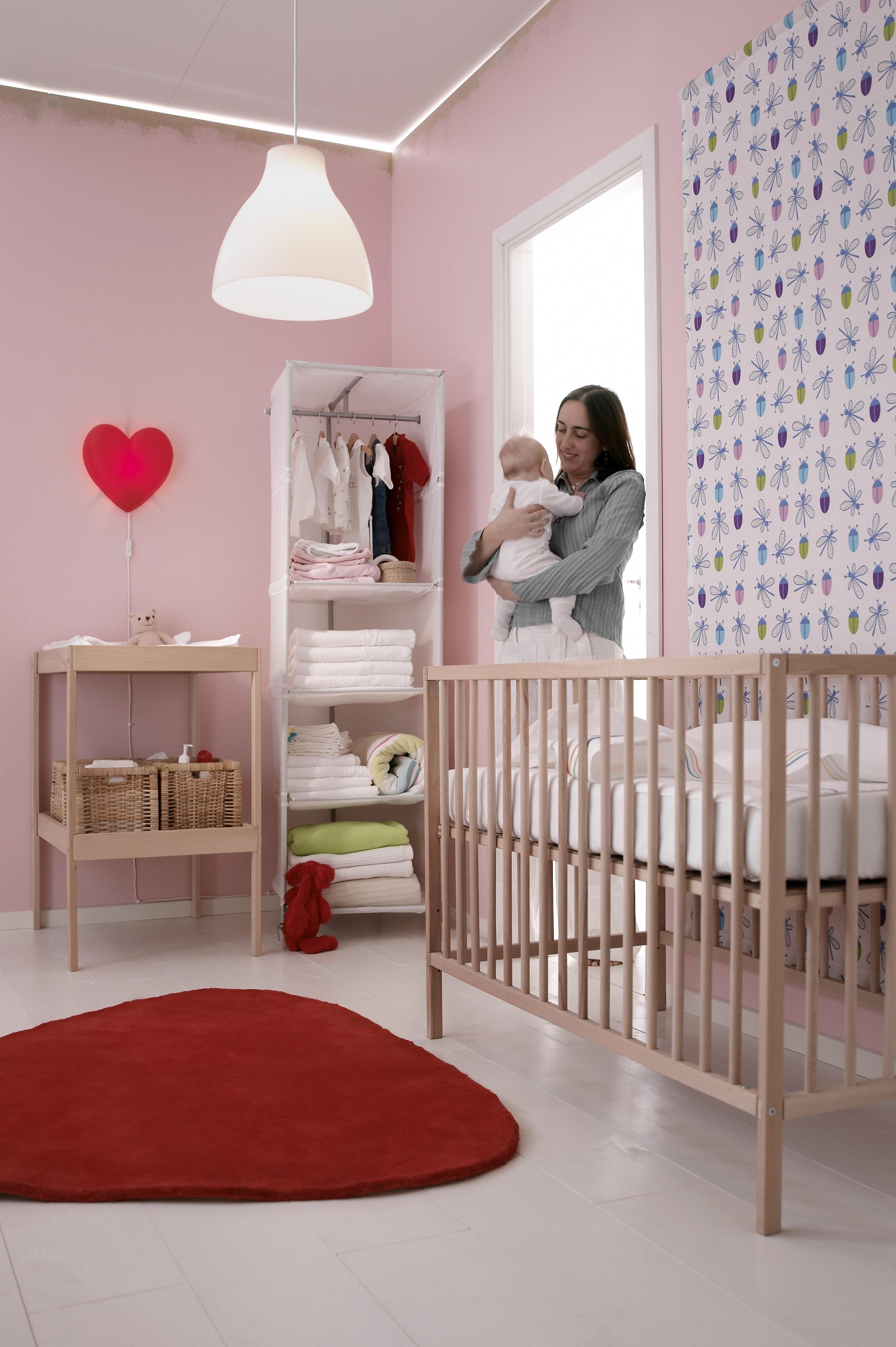 Avis Bébé Idées De Chambre Ikea Tricot Gratuit FTlK1Jc