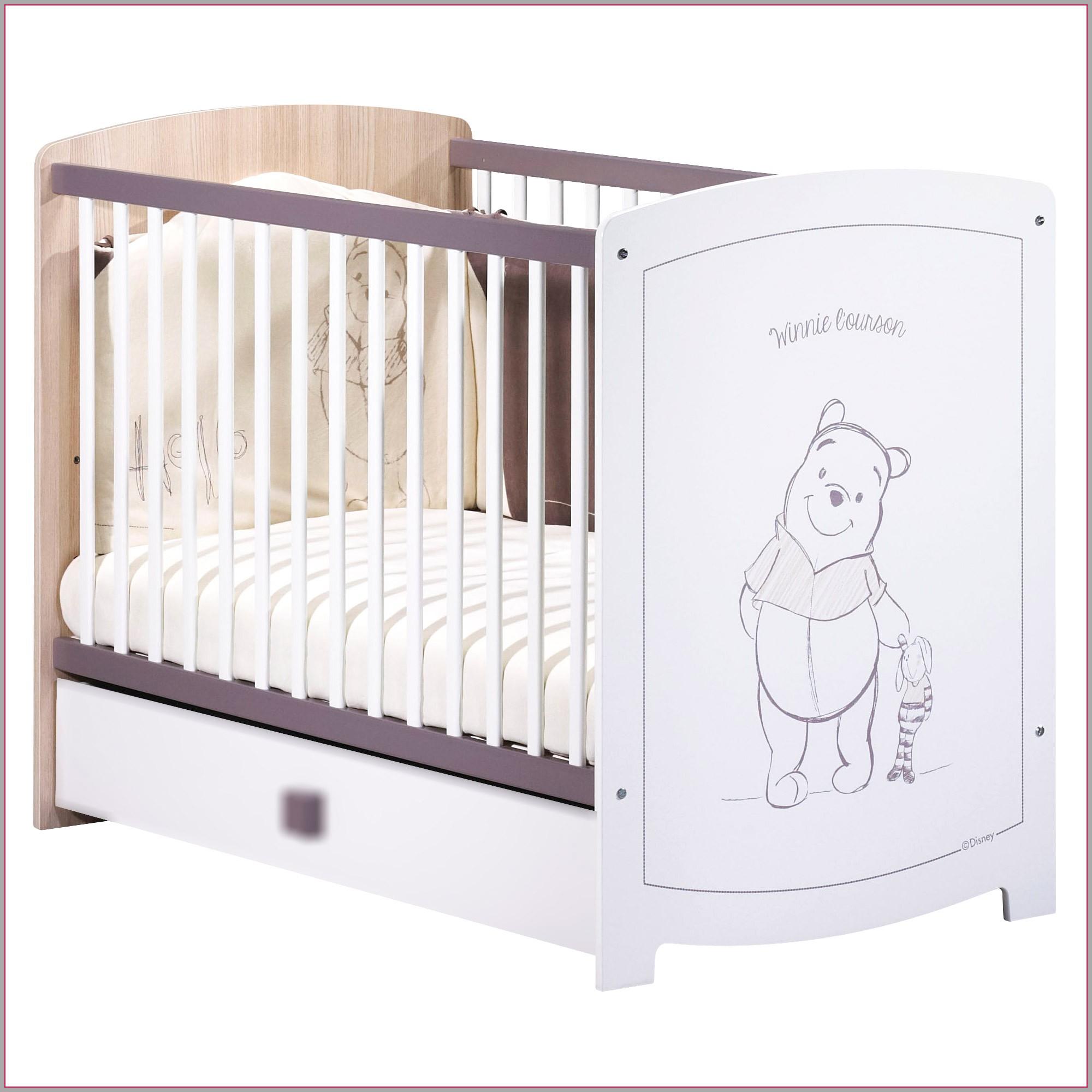 Chambre bébé winnie l\'ourson carrefour - Idées de tricot gratuit