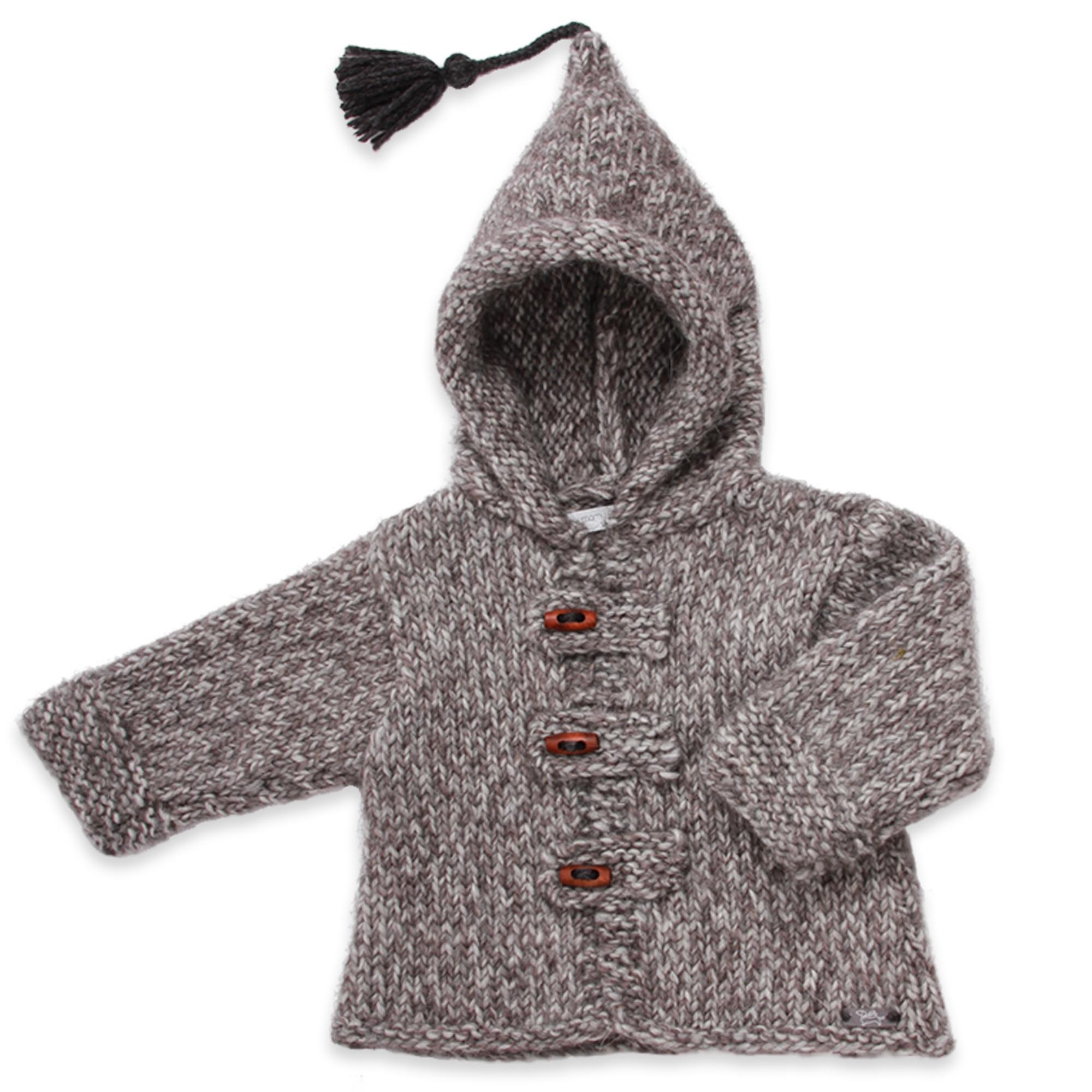 35de68d8450e Vetement de laine pour bebe - Idées de tricot gratuit