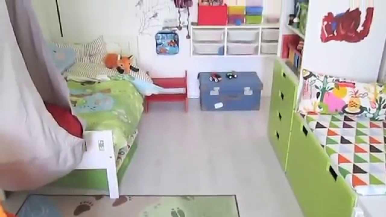 Deco chambre bebe youtube