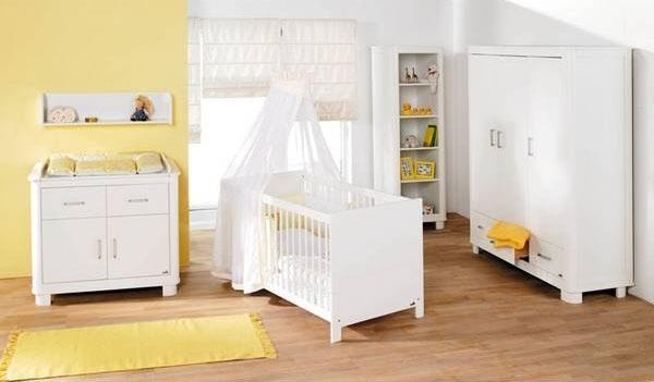 Armoire bébé blanc pas cher