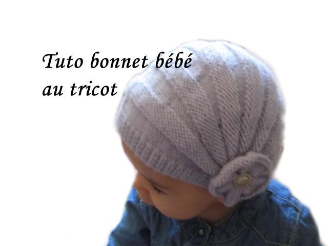 vente la moins chère chaussures pour pas cher fabrication habile Tricoter un bonnet fille 2 ans - Idées de tricot gratuit