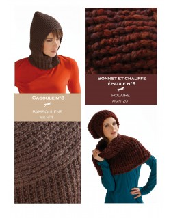 Modele tricot accessoires gratuit
