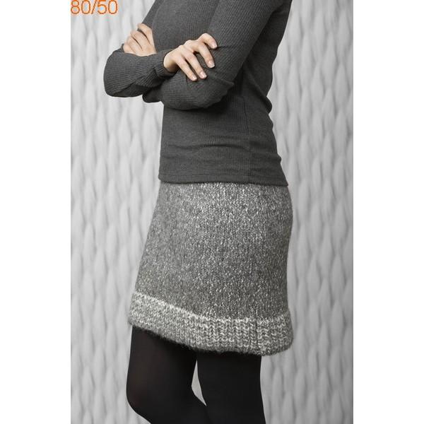dea56e6ac9c9b7 Tricotin jupe - Idées de tricot gratuit