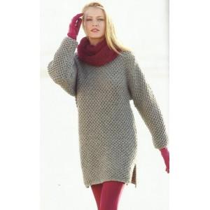 Tricoter robe femme