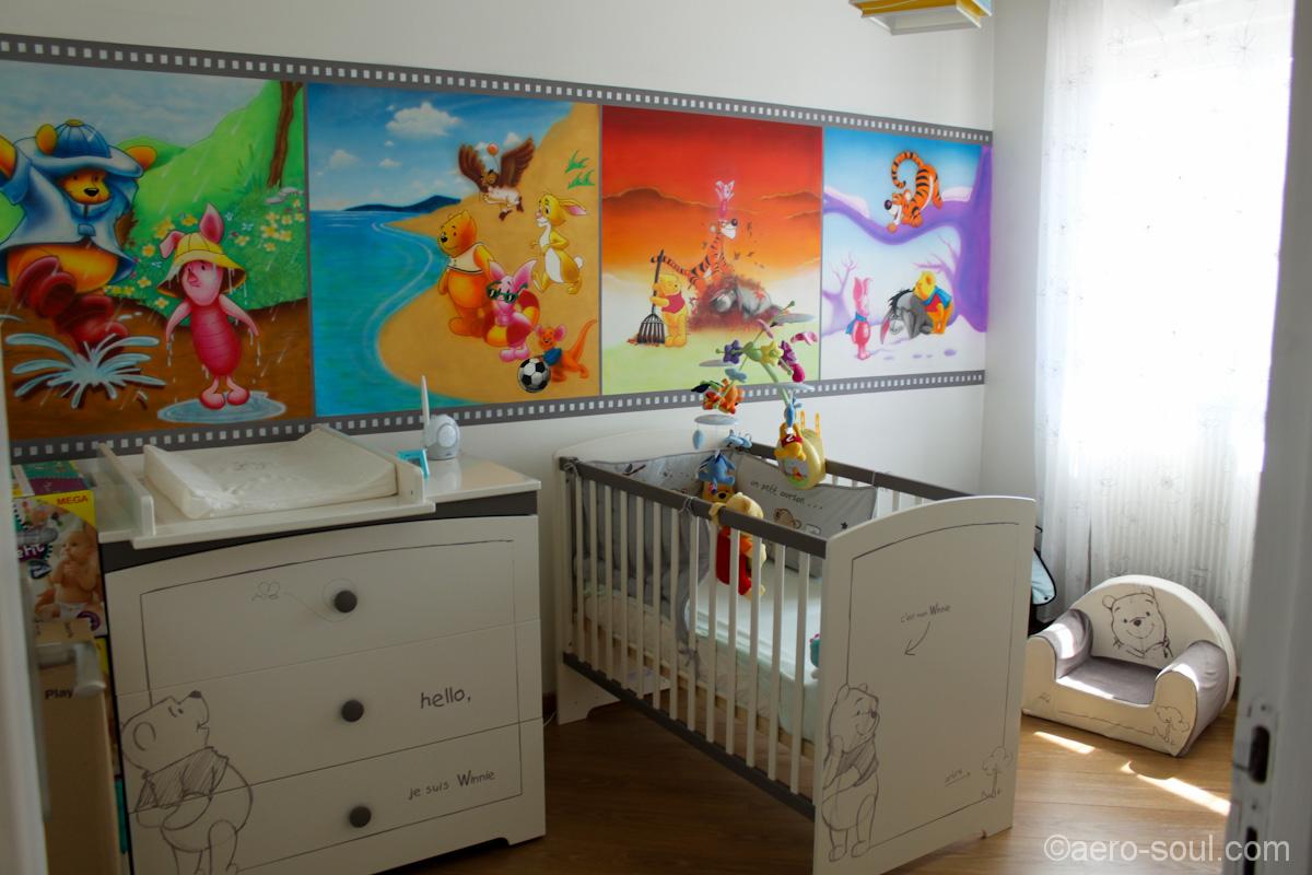 Chambre bebe fille zen - Idées de tricot gratuit