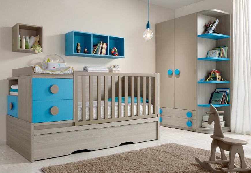 Chambre pour bébé pas cher