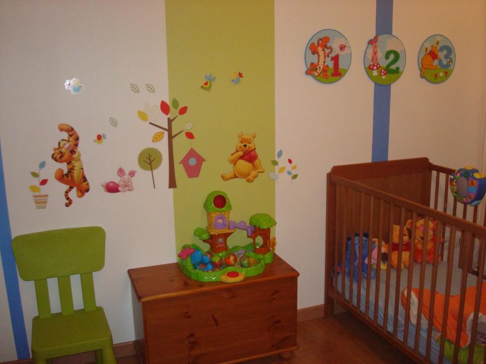 Décoration chambre bébé pas cher - Idées de tricot gratuit