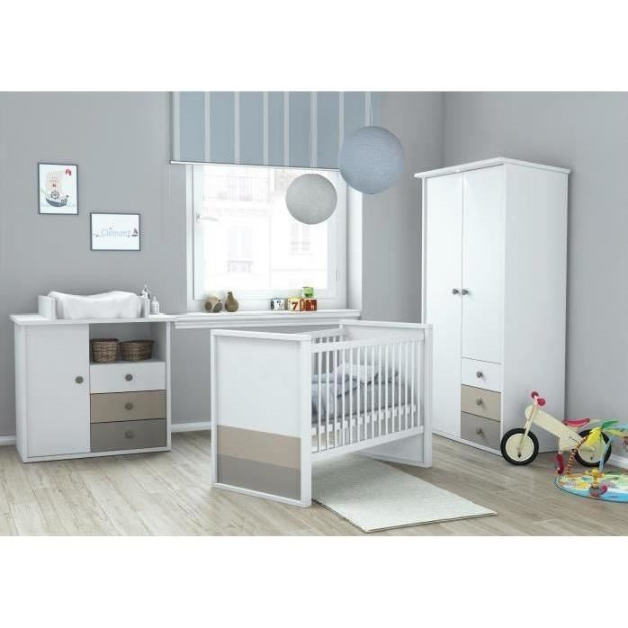 Chambre bebe 9 olivia - Idées de tricot gratuit