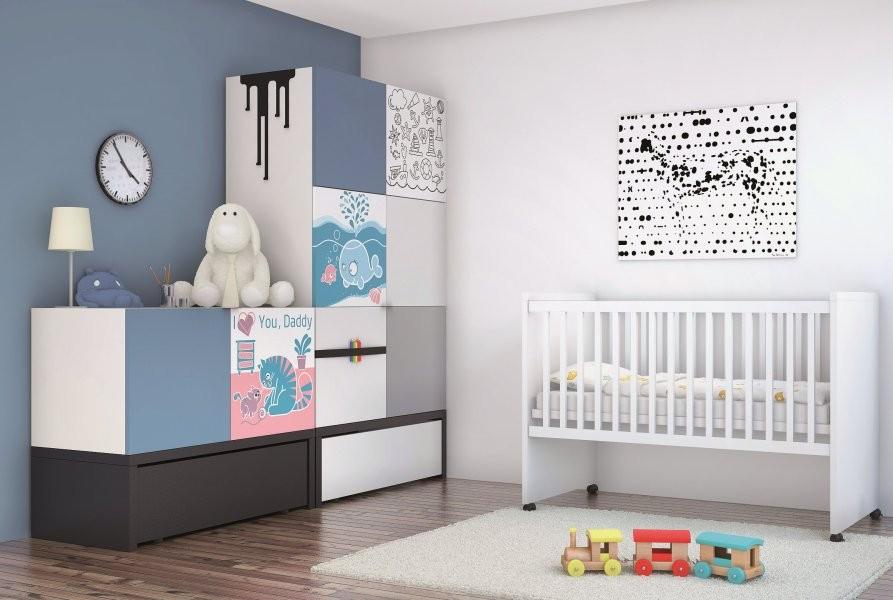 Chambre bébé qualité