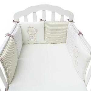 Tour de lit bebe pas cher occasion - Idées de tricot gratuit