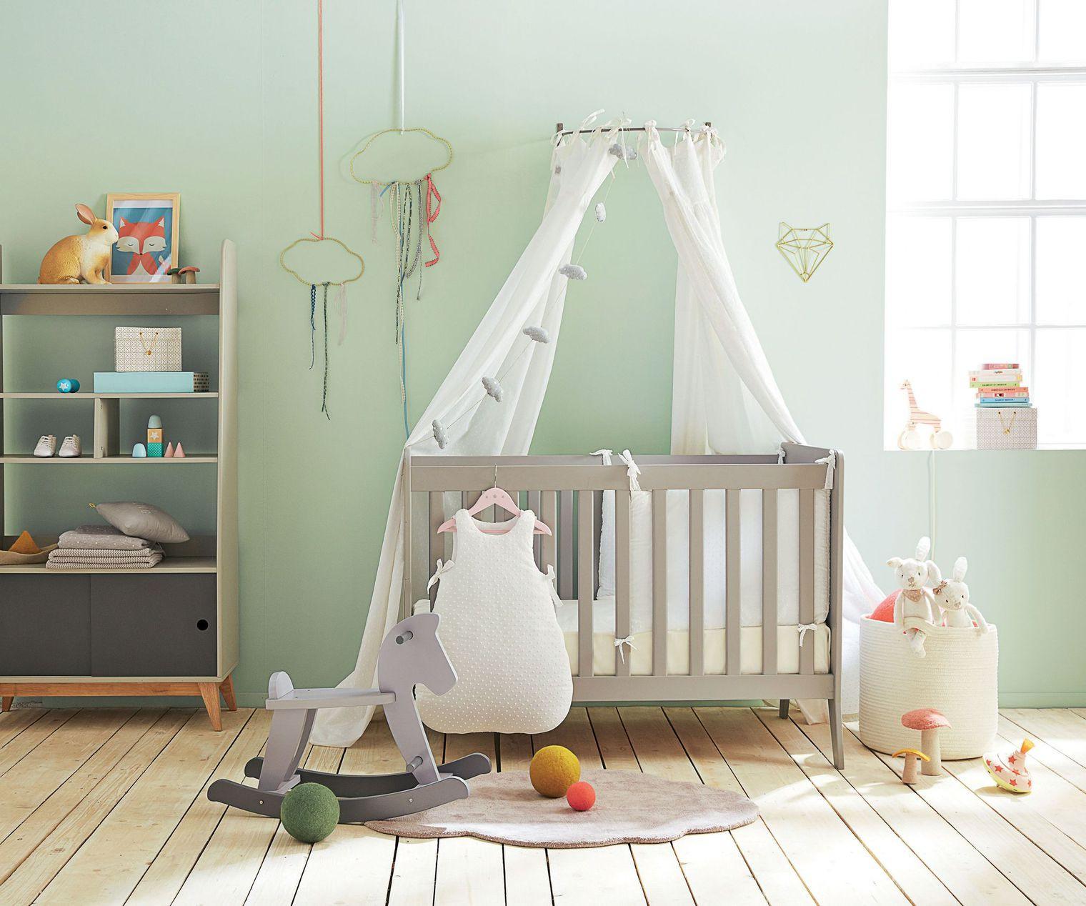 Chambre bébé garçon tendance - Idées de tricot gratuit