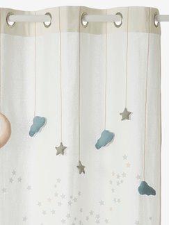 Rideau chambre bébé garçon - Idées de tricot gratuit
