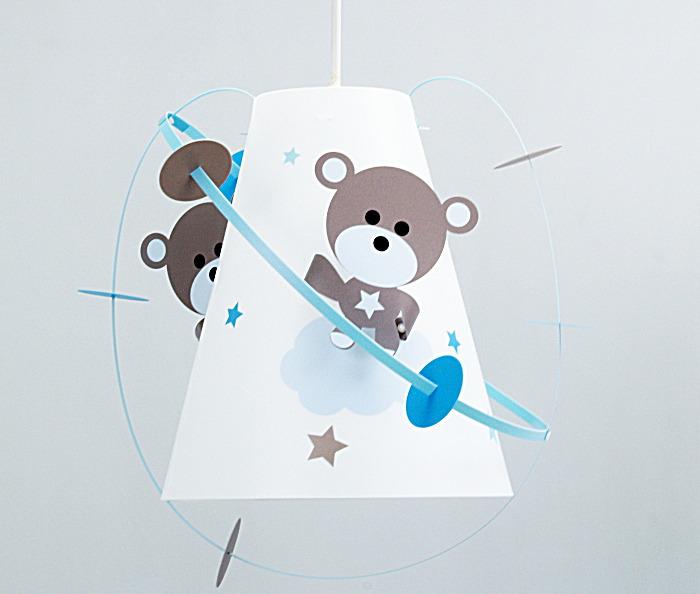 Suspension luminaire chambre bébé pas cher - Idées de tricot gratuit