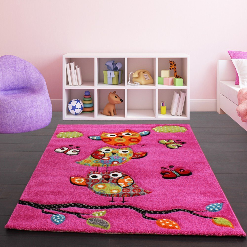 Stunning Tapis Chambre Bebe Fille Pas Cher Contemporary - House ...