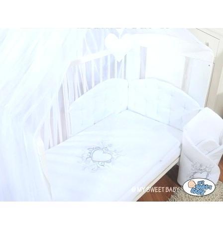 Tour de lit bébé pas cher belgique - Idées de tricot gratuit