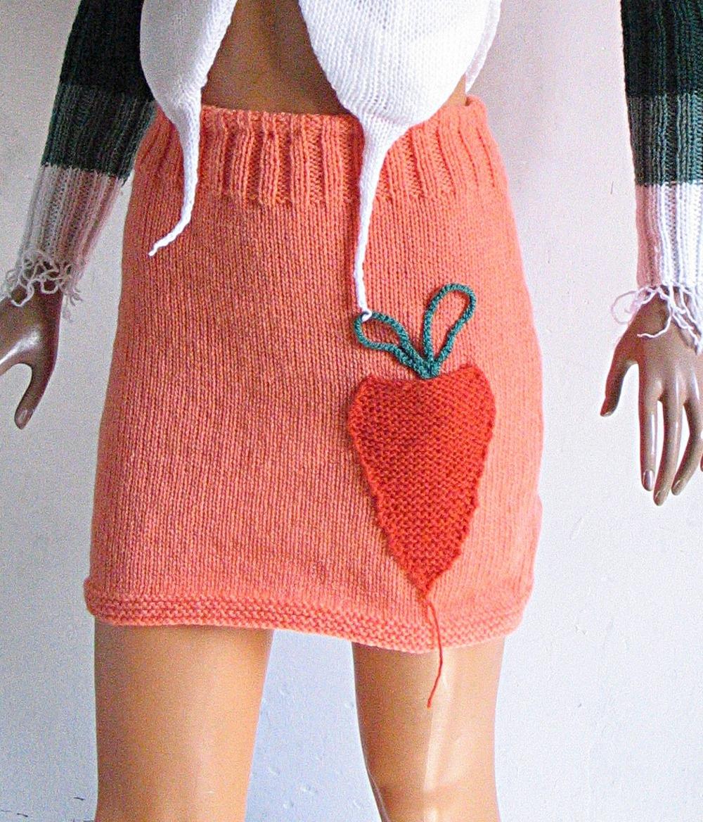 46b40b98eec6d Modele tricot jupe femme gratuit - Idées de tricot gratuit