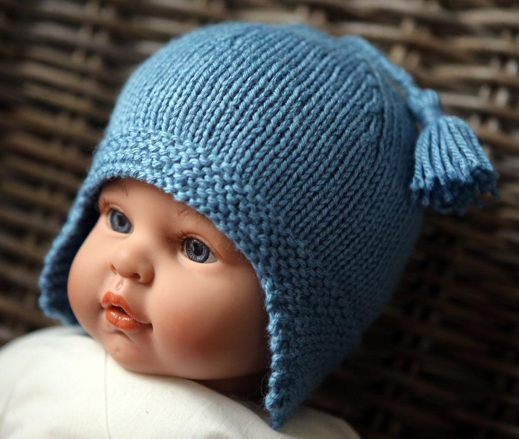 Comment tricoter un bonnet rigolo - Idées de tricot gratuit 4c08d02b5b7