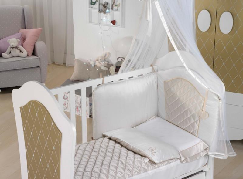 Chambre bébé garçon baroque - Idées de tricot gratuit