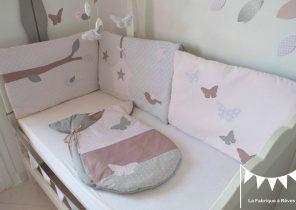 Chambre bebe etikolo - Idées de tricot gratuit