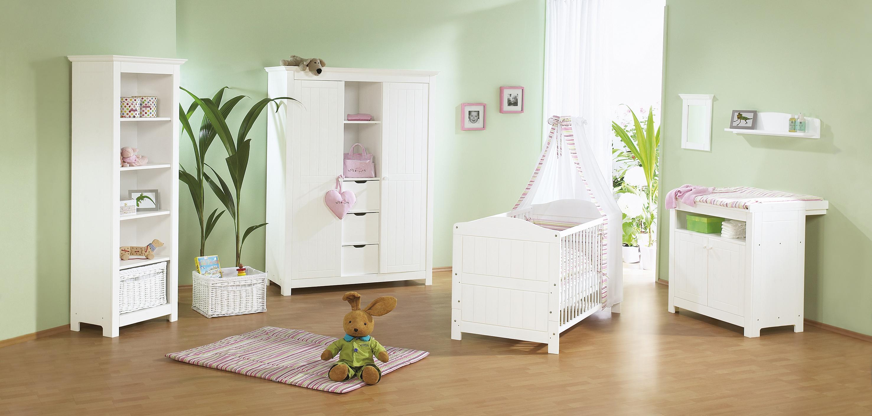 Chambre bébé pinolino nina - Idées de tricot gratuit