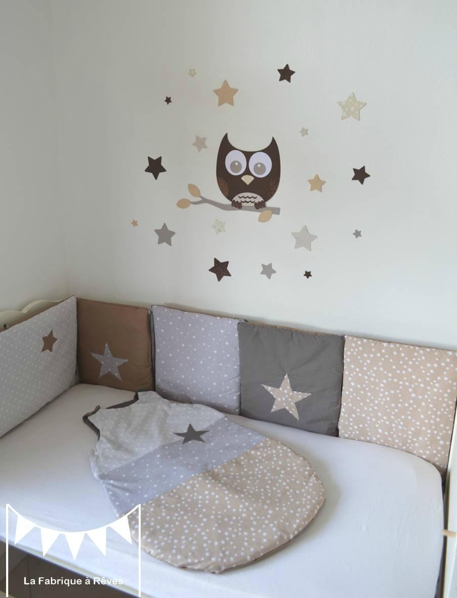 Chambre bebe beige et gris - Idées de tricot gratuit