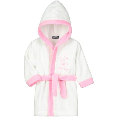 Robe de chambre bebe auchan