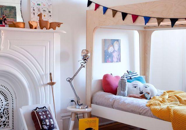 Organiser petite chambre bébé - Idées de tricot gratuit