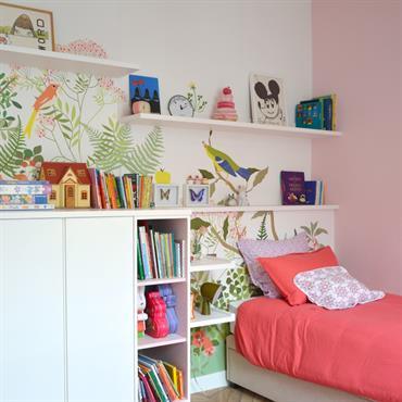 Idee petite chambre bebe - Idées de tricot gratuit
