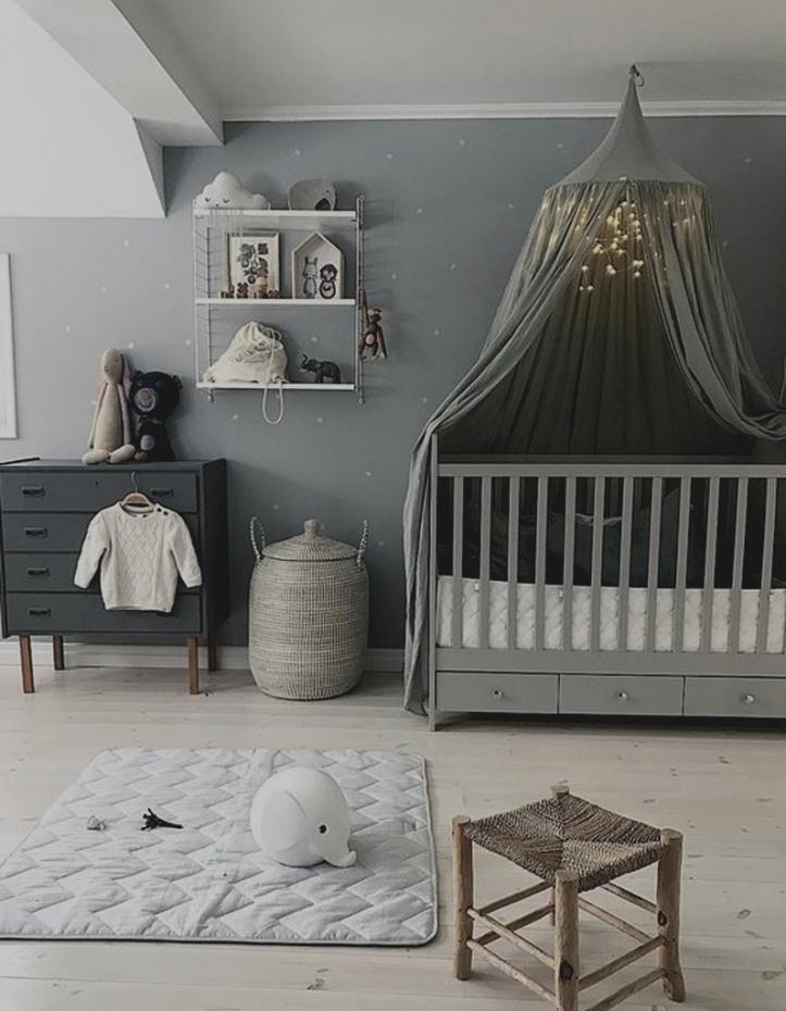 Deco chambre bebe gris et beige id es de tricot gratuit - Chambre grise et beige ...