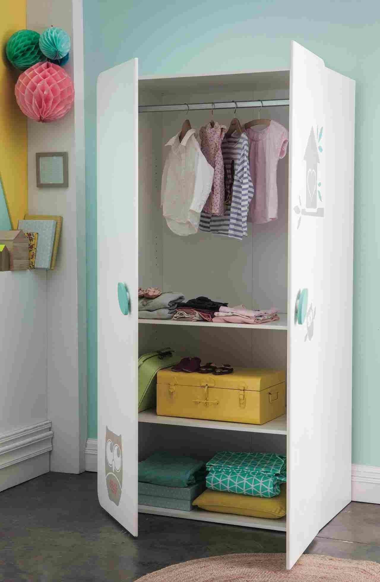 Hiboux chambre bébé complète