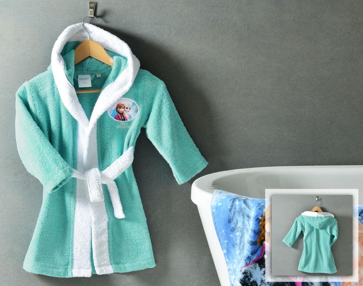 Robe de chambre bébé disney