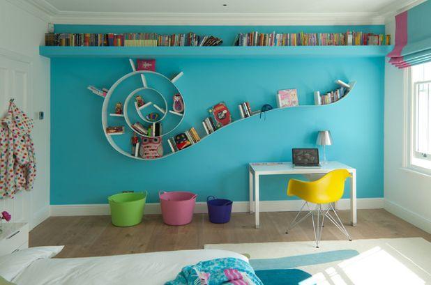 Influence couleur chambre bebe - Idées de tricot gratuit