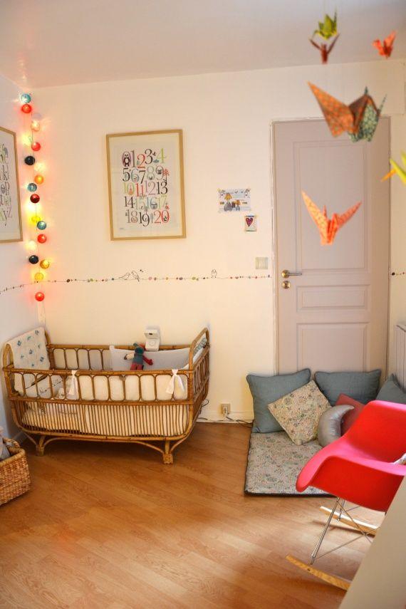 Pinterest chambre bebe vintage - Idées de tricot gratuit